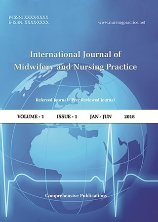 International Journal of Midwifery and Nursing Practice